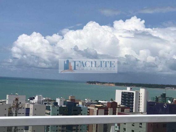 "Apartamento a venda, <span itemprop=""addressLocality"">Tambaú</span>"