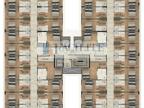 """2825 - Apartamento para vender,  <span itemprop=""""addressLocality"""">Tambaú</span>, João Pessoa, PB"""