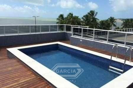 """Apartamento para vender, Cabo Branco, <span itemprop=""""addressLocality"""">João Pessoa</span>, PB"""