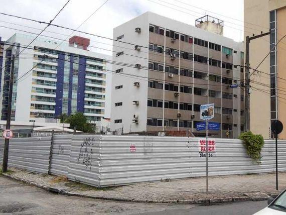 """Terreno para vender, <span itemprop=""""addressLocality"""">Tambaú</span>, João Pessoa, PB"""