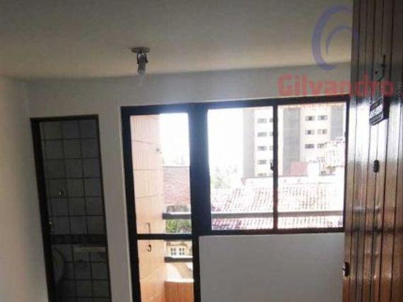 """Apartamento para vender, Intermares, <span itemprop=""""addressLocality"""">Cabedelo</span>, PB"""