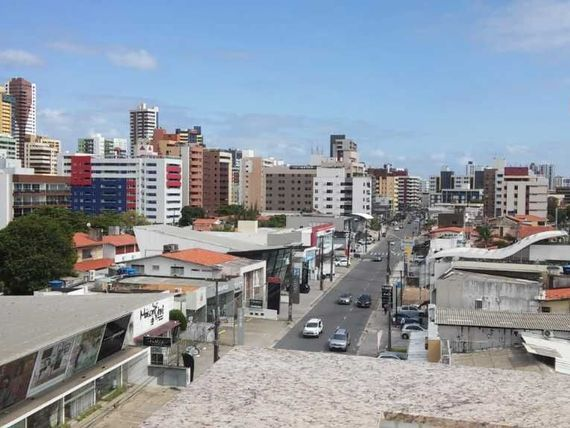 "Loja para alugar, <span itemprop=""addressLocality"">Manaíra</span>, João Pessoa, PB"
