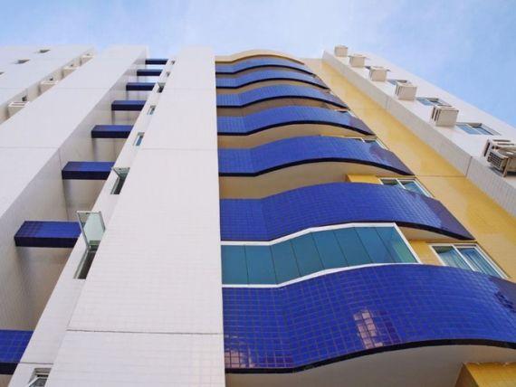 Edifício Açucena