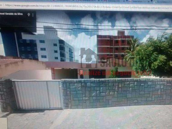 "Casa de esquina proximo a praça da paz nos <span itemprop=""addressLocality"">Bancários</span>. Terreno 16x30"
