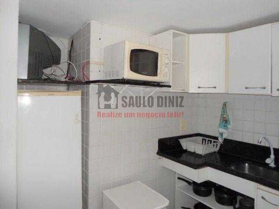 Apartamentos a Beira Mar de Manaira mobiliado