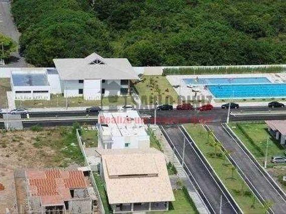 Terrenos no condominio Bougainville,