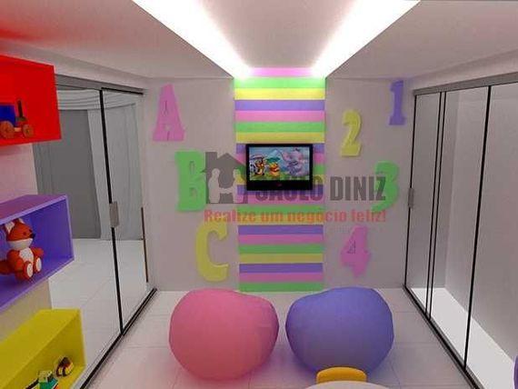 Apartamento de 2 quartos em Promoção no Expedicionário