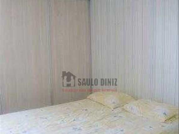 Apartamento com 124m² em Manaira