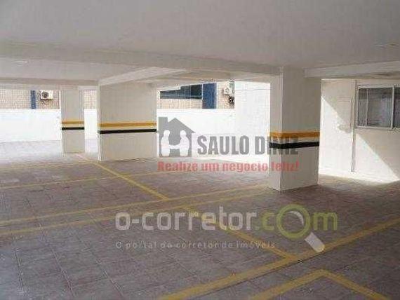 """Apartamento novo no <span itemprop=""""addressLocality"""">Bessa</span>, em frente a praça. Perto do Sal e Brasa"""