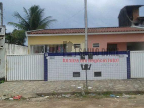 Casas nova no Bairro das Industrias