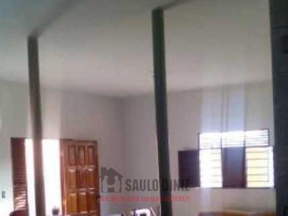 Casa de 3 quartos no José Américo
