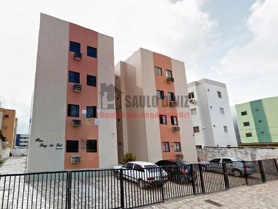 "Apartamento 3 quartos nos <span itemprop=""addressLocality"">Bancários</span>"