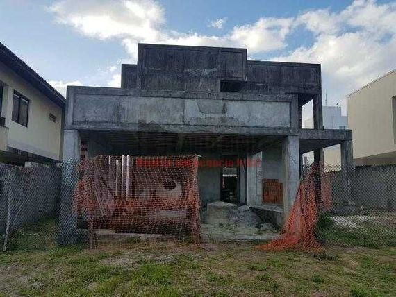Casa no condomínio fechado bosque das Gameleiras