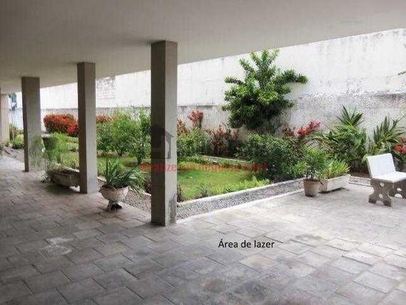 Oportunidade. Apartamento em Manaira