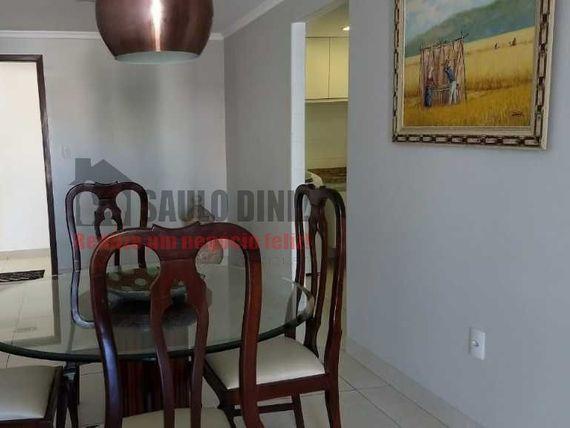 Apartamento todo Mobiliado no 5º andar para Alugar em Tambau