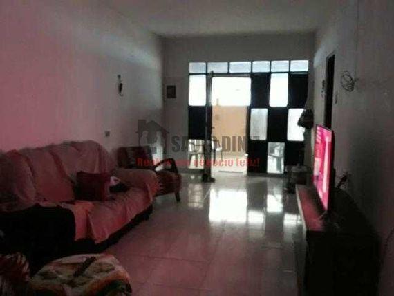 """Casa em Excelente localização em <span itemprop=""""addressLocality"""">Jaguaribe</span>, proximo Policlinicas, CEF."""
