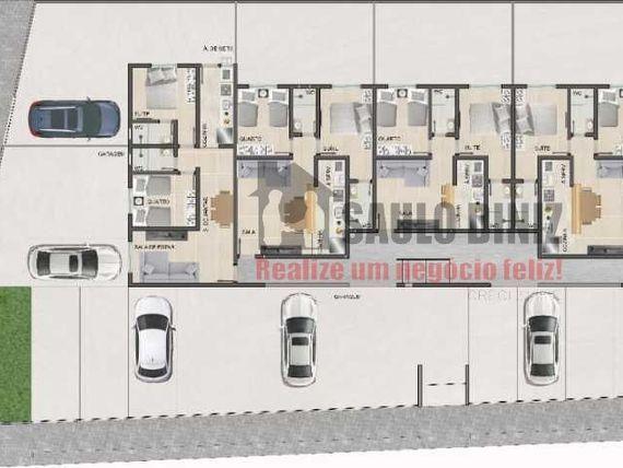 Apartamentos em Construção no Geisel para 2019. Financiamento com o Construtor até entrega
