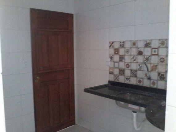 Casas prontas no Bairro das industrias. Financia Banco do Brasil