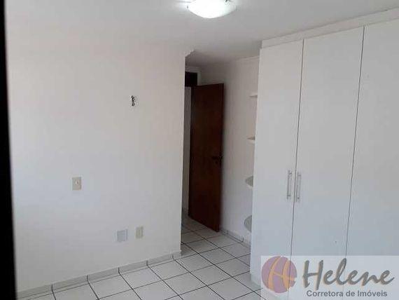 Apartamento no charmoso bairro do Cabo  Branco