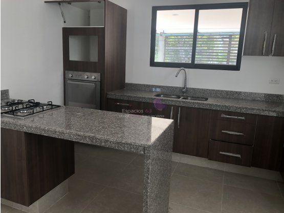Casa en Pre-venta Montevideo-Cumbres Merida