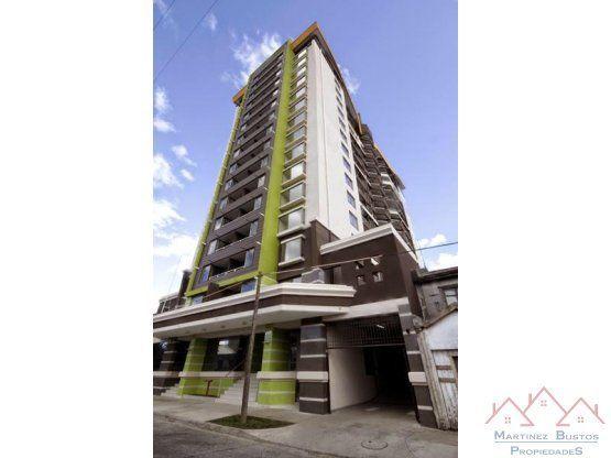 """Depto. Arriendo Edificio Trio Urbano <span itemprop=""""addressLocality"""">Temuco</span>"""