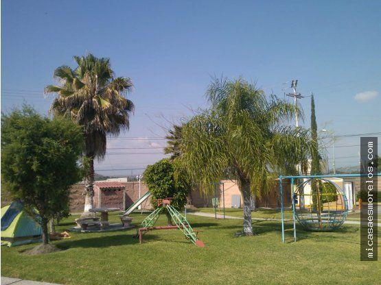 """Casa en condominio en <span itemprop=""""addressLocality"""">Xochitepec</span>"""