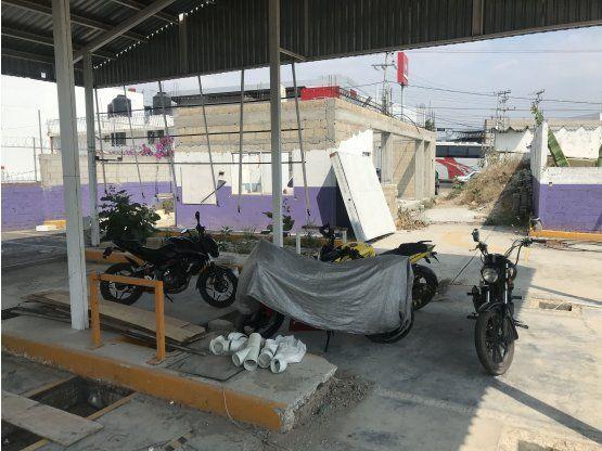 """Terreno comercial en RENTA Morelos Sur <span itemprop=""""addressLocality"""">Cuernavaca</span>"""