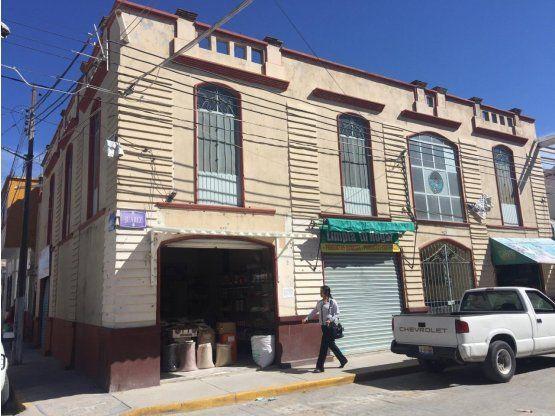 """Venta de edificio historio en <span itemprop=""""addressLocality"""">Chapala</span> LM"""