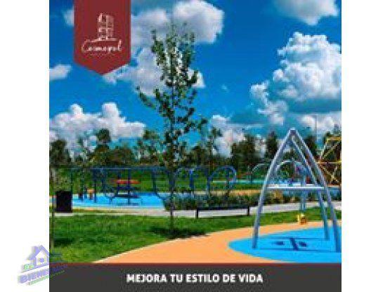 Departamentos en venta COSMOPOL LIFESTYLE Cocalco