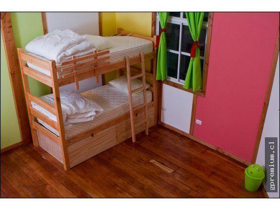 HBS-14691 Hostal Casona en Cerro Alegre