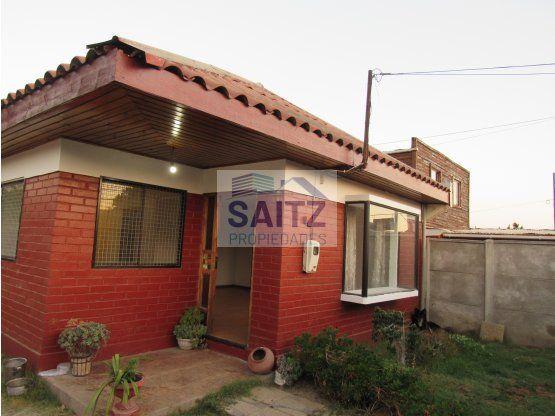 Venta de Casa en Belloto Norte - Quilpué