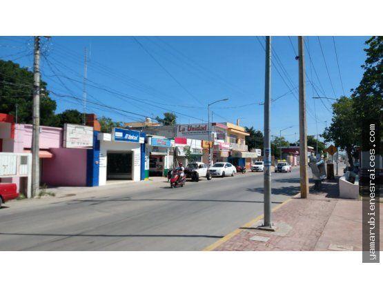 """Venta o Renta Local Comercial en <span itemprop=""""addressLocality"""">Champotón</span>"""