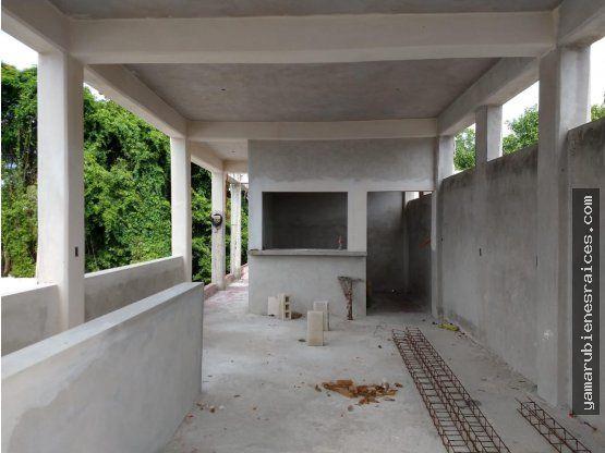 """Venta de Casa en el Centro de <span itemprop=""""addressLocality"""">Champotón</span>"""