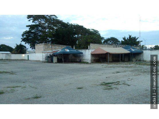 "Venta de Terreno en <span itemprop=""addressLocality"">Champotón</span> de 4,114.16 m2"