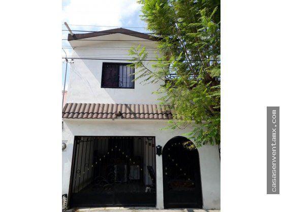 """Casa en venta Col. Mision Fundadores, <span itemprop=""""addressLocality"""">Apodaca</span>"""