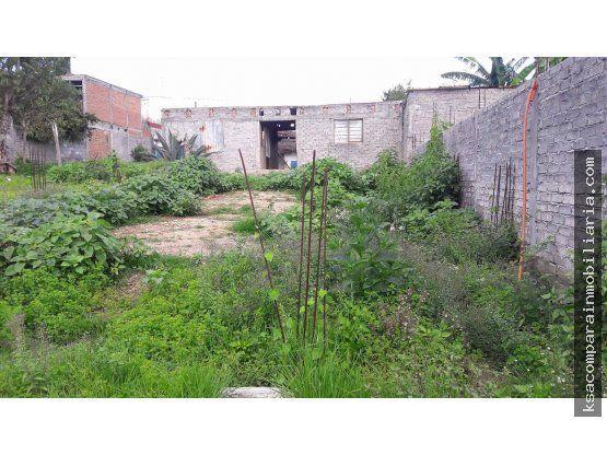 Terrenos en Tenencia Morelos