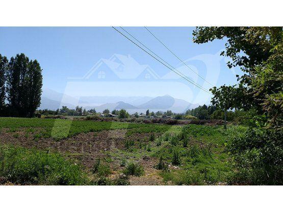 Terreno 5.002 m2 en venta Los Villares Los Andes
