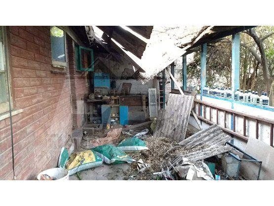 Casa 3D 1B en venta, Poblac. Ferroviaria Los Andes