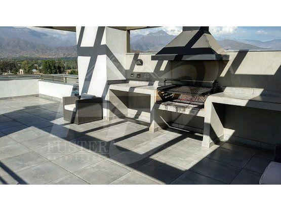 Departamento 2D 2B amoblado en Arriendo, Los Andes