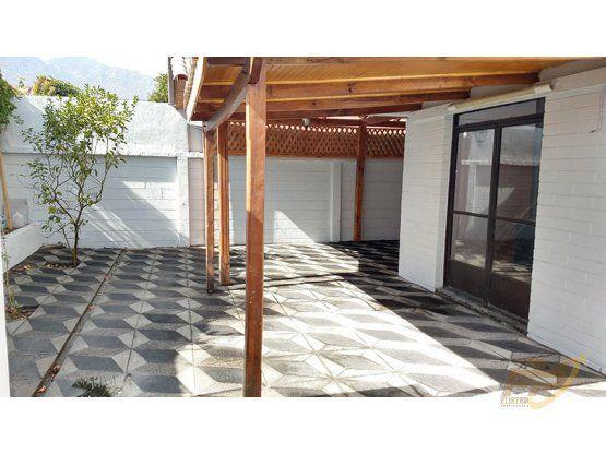 Casa en arriendo 3D 1B Villa Minera Andina