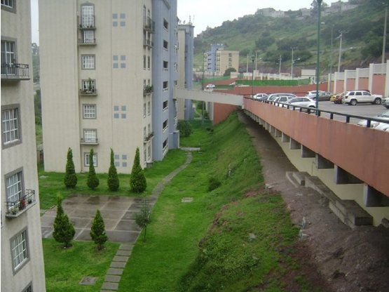 Depa en renta de 75 m2,  Colinas de San José