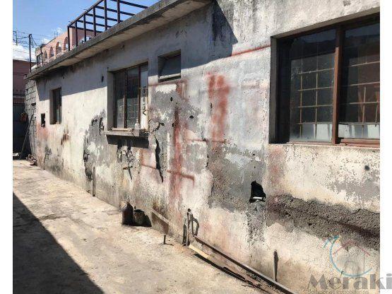 Casa / Bodega en Venta en Colonia Zapata