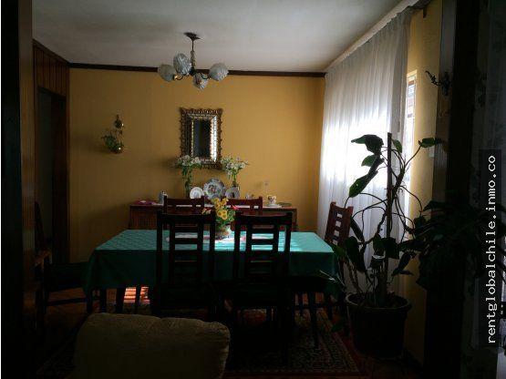Venta casa quinta central Villa Alemana