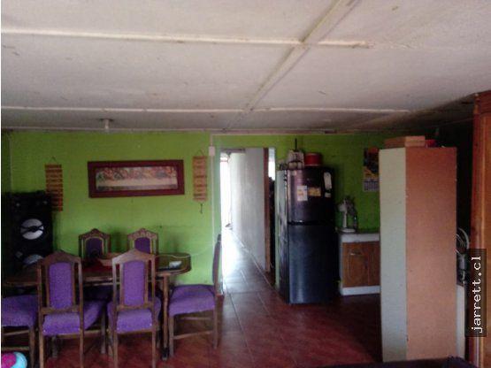 Se vende casa en Limache