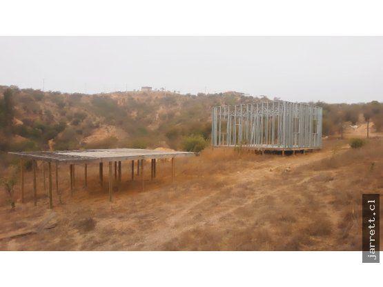Se vende parcela en Hacienda Limache
