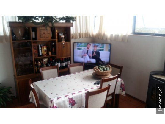 Se vende casa en hermoso condominio de Limache