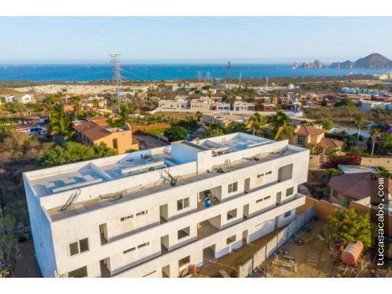 Condominio Santa Lucia 201, Cabo San Lucas