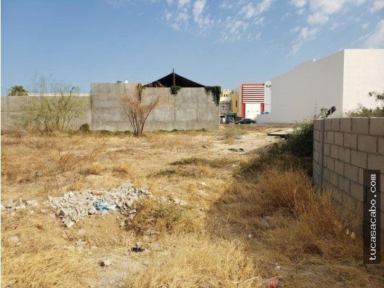 Terreno Office Lot 5-14, San Lucas