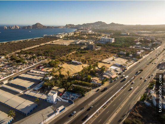 "Terreno Cabo Cielo Carr Transpeninsular, <span itemprop=""addressLocality"">Los Cabos</span>"