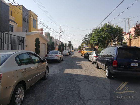 Casa en Venta en Fracc LA HERRADURA Pachuca Hgo